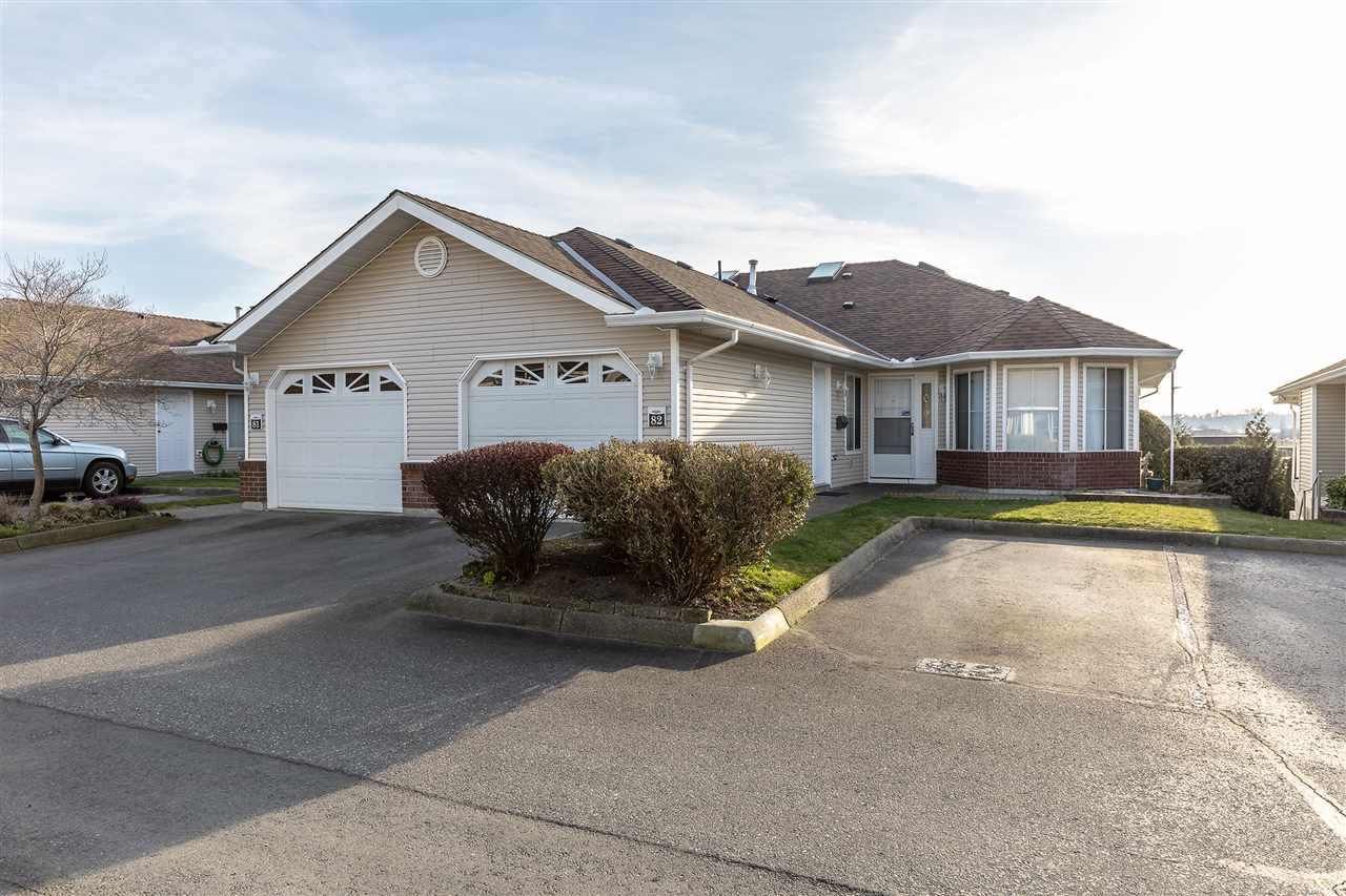 FEATURED LISTING: 82 1973 WINFIELD Drive Abbotsford
