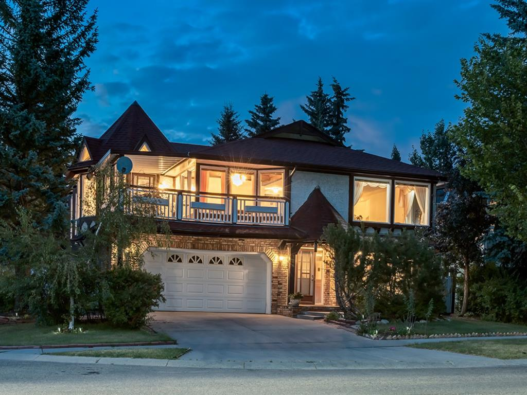 FEATURED LISTING: 384 STRATHCONA Drive Southwest Calgary