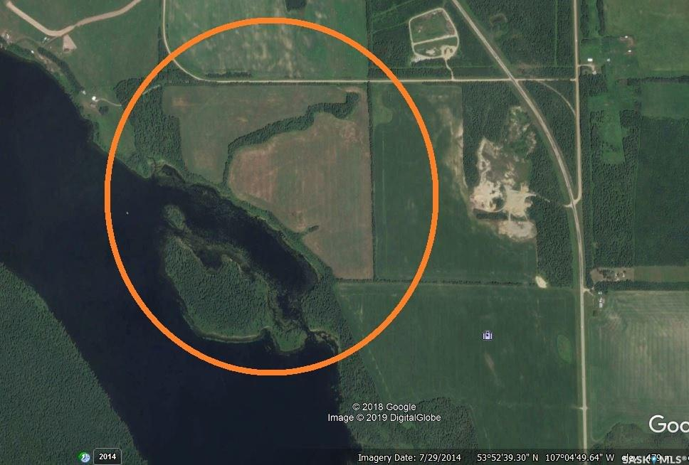 FEATURED LISTING: Weiss Waterfront Acreage Big River