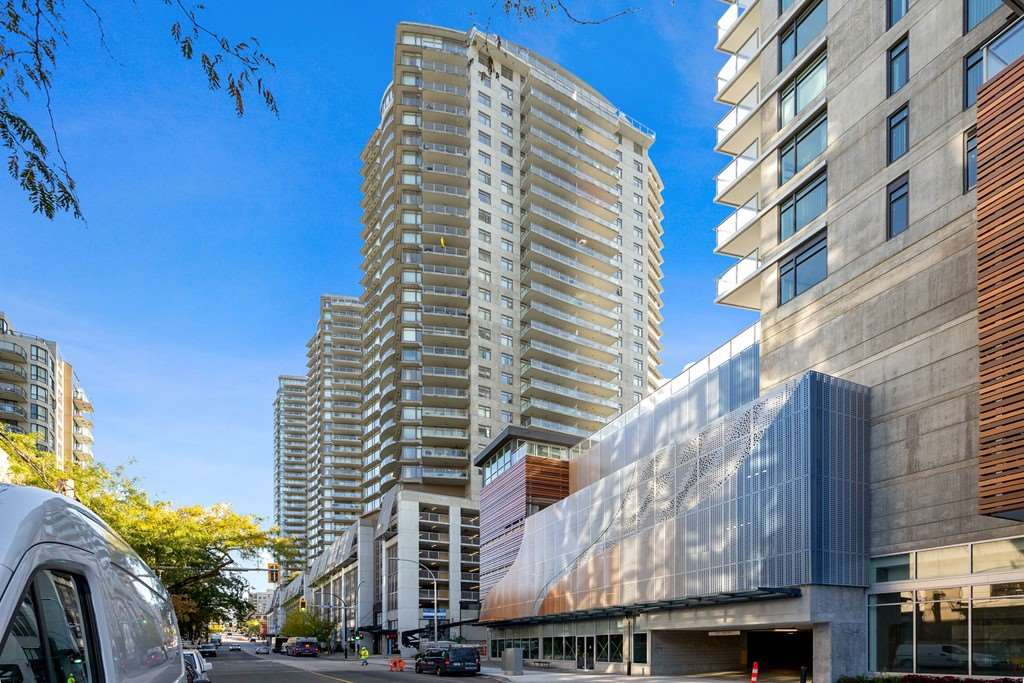 FEATURED LISTING: 1801 - 898 CARNARVON Street New Westminster