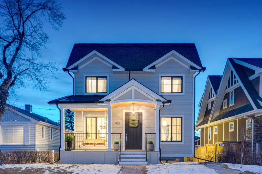 FEATURED LISTING: 1433 CHILD Avenue Northeast Calgary