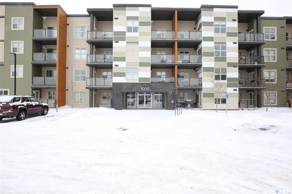 FEATURED LISTING: 1206 - 5500 Mitchinson Way Regina