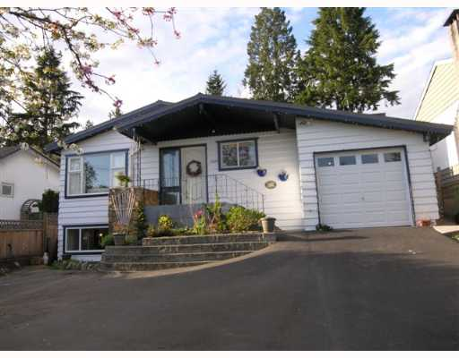 Main Photo: 2820 DOLLARTON Highway in North_Vancouver: Windsor Park NV House for sale (North Vancouver)  : MLS®# V643129