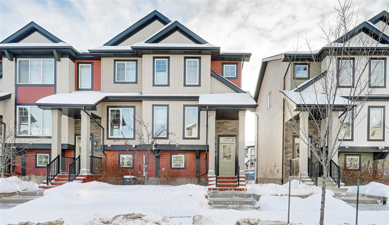 FEATURED LISTING: 1770 CUNNINGHAM Way Edmonton