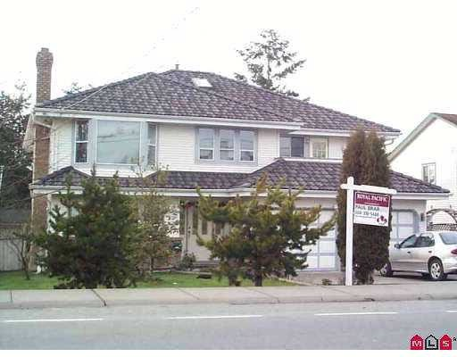 FEATURED LISTING: 8019 164TH Street Surrey