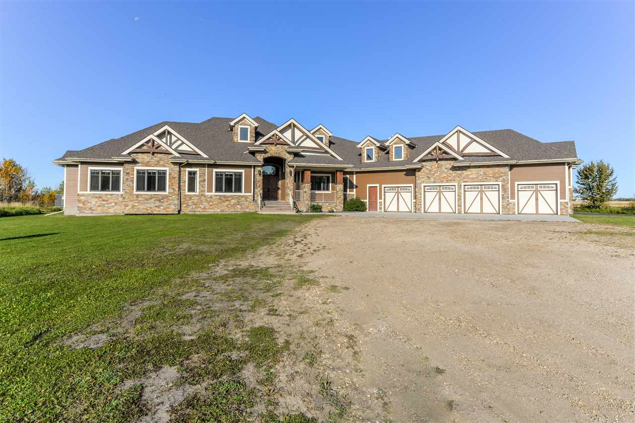 FEATURED LISTING: 27209 TWP RD 512 Rural Parkland County