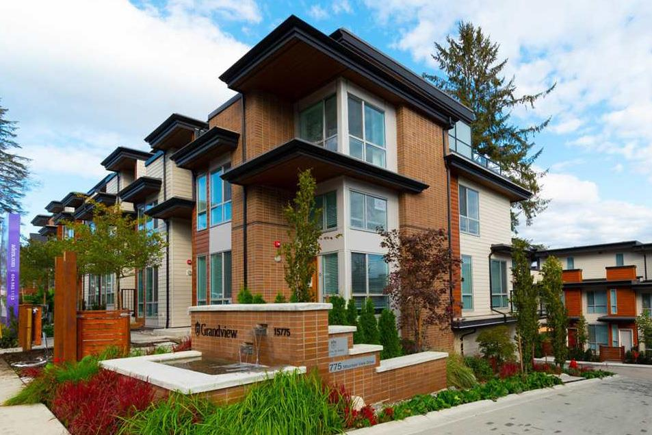 FEATURED LISTING: 44 - 15775 MOUNTAIN VIEW Drive Surrey