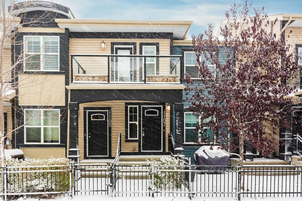 FEATURED LISTING: 1107 McKenzie Towne Row Southeast Calgary