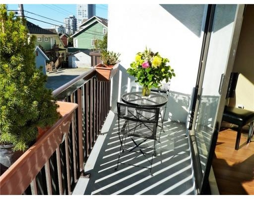 FEATURED LISTING: # 102 175 E 4TH ST North Vancouver