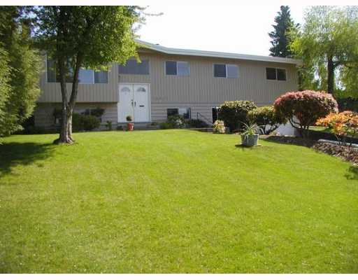FEATURED LISTING: 1931 ORLAND Drive Coquitlam