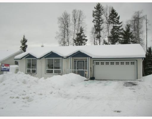 Main Photo: 4569 STAUBLE Road in Prince_George: Hart Highlands House for sale (PG City North (Zone 73))  : MLS® # N178658