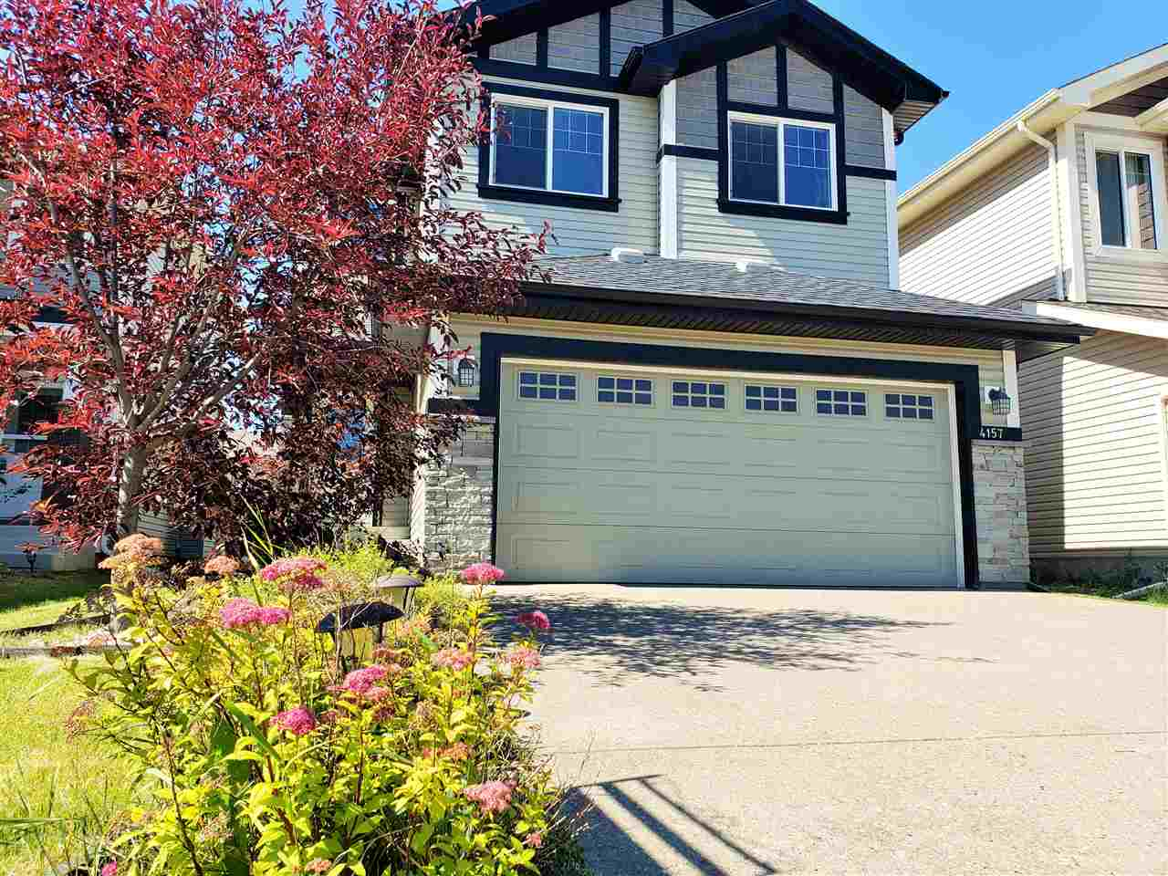 FEATURED LISTING: 4157 ALEXANDER Way Edmonton