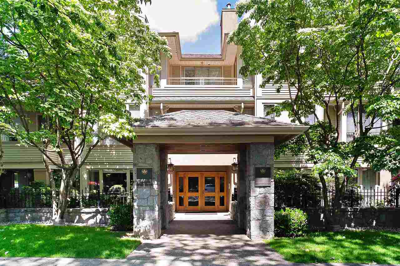 FEATURED LISTING: 110 - 3777 8TH Avenue West Vancouver