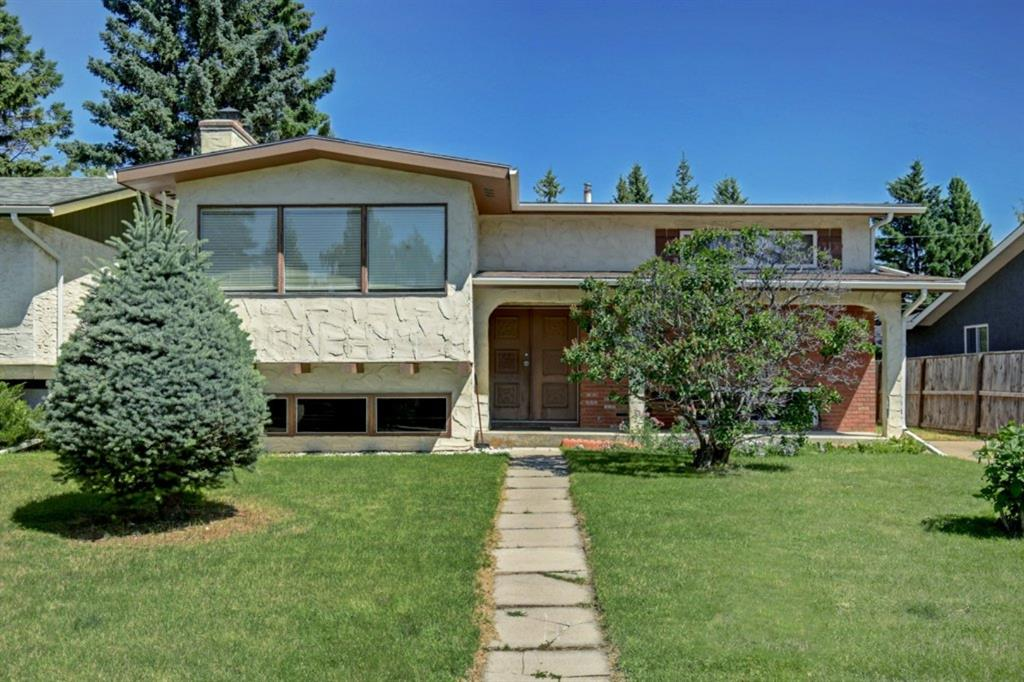 FEATURED LISTING: 420 CEDARPARK Drive Southwest Calgary