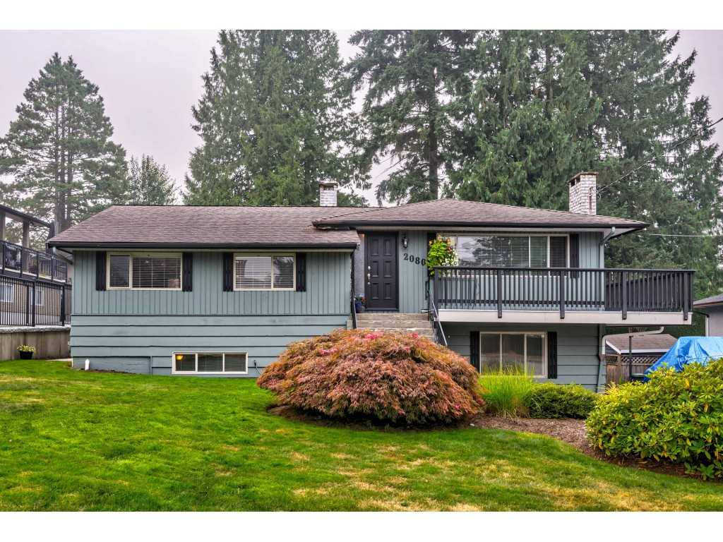 FEATURED LISTING: 2080 CRANE Avenue Coquitlam