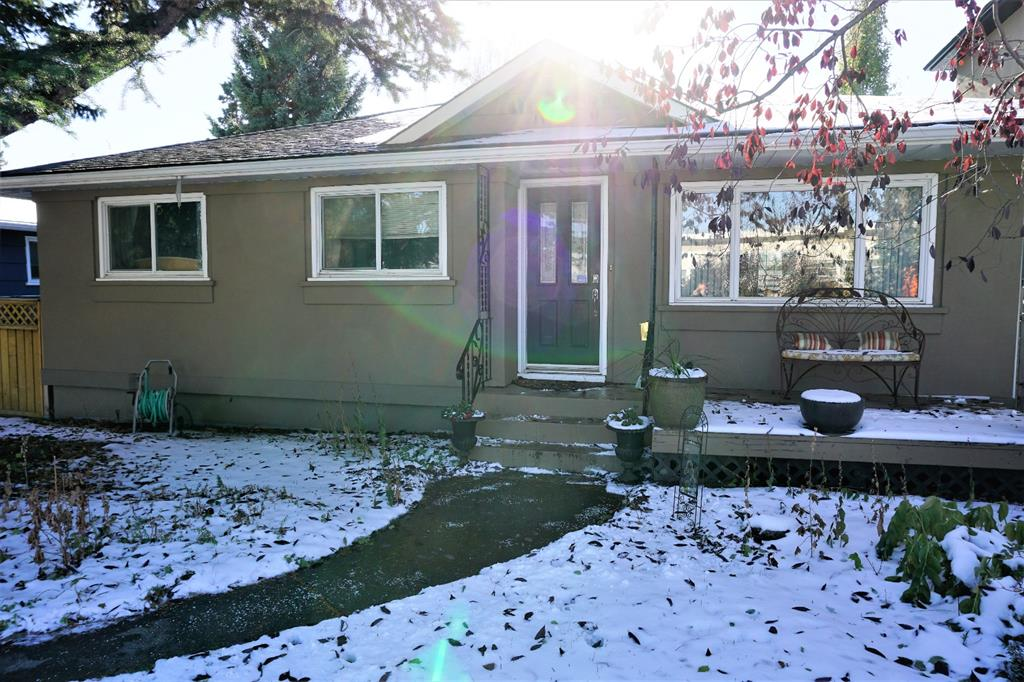 FEATURED LISTING: 3227 Cochrane Road Northwest Calgary