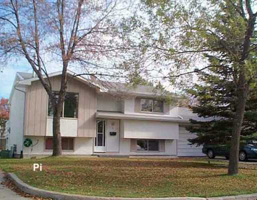 Main Photo: 7 TYRONE Bay in Winnipeg: St Vital Single Family Detached for sale (South East Winnipeg)  : MLS®# 2516436