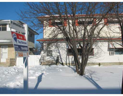 Main Photo: 89 MARLOW Court in WINNIPEG: Maples / Tyndall Park Residential for sale (North West Winnipeg)  : MLS® # 2800887