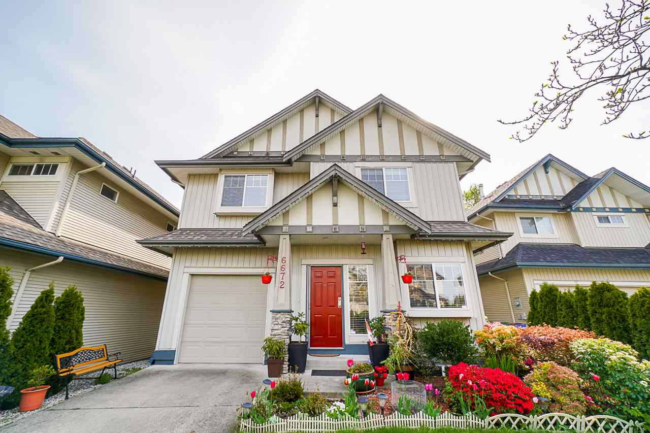 FEATURED LISTING: 6672 182A Street Surrey