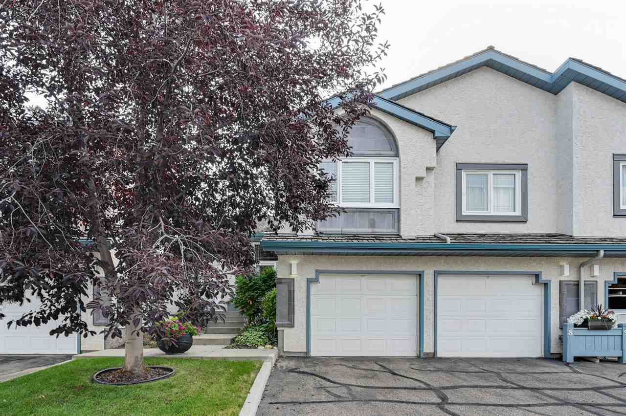 FEATURED LISTING: 8 - 1130 FALCONER Road Edmonton