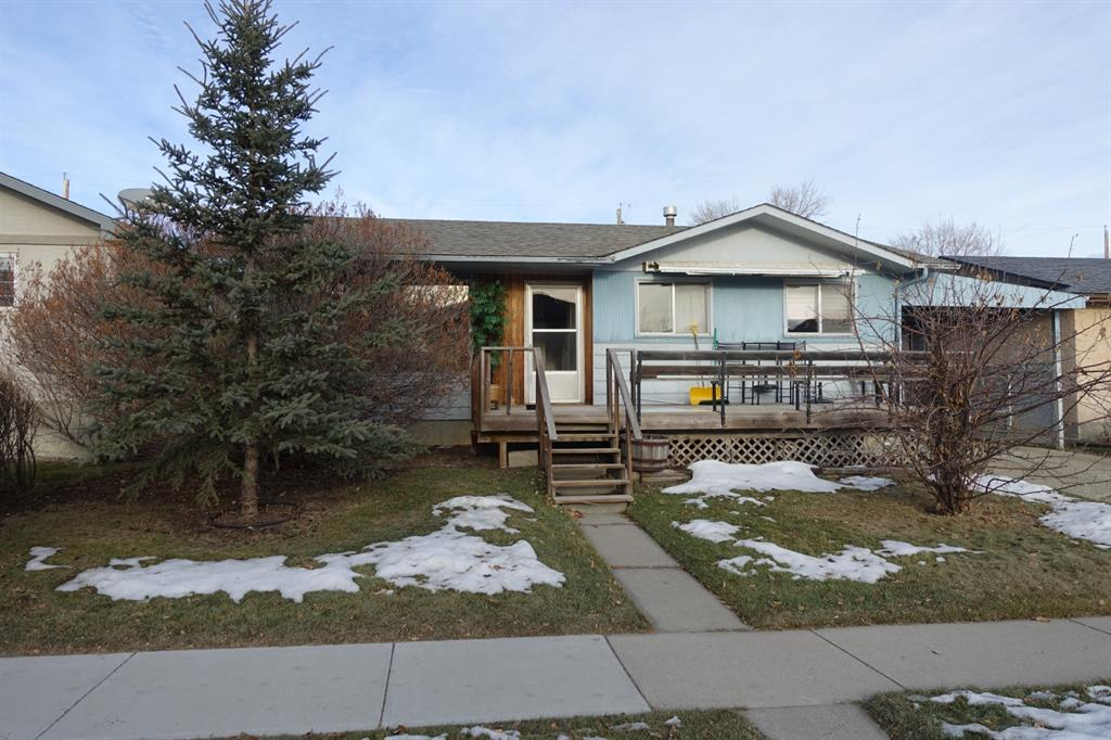 FEATURED LISTING: 1030 Hammond Avenue Crossfield