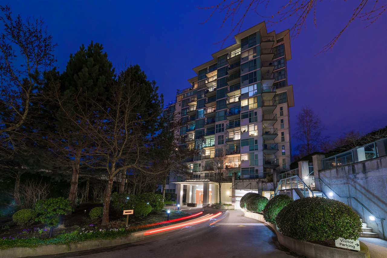 FEATURED LISTING: 1108 2733 CHANDLERY Place Vancouver