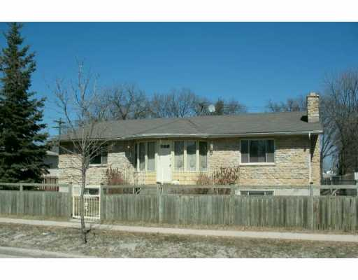 FEATURED LISTING: 623 MUNROE Avenue WINNIPEG