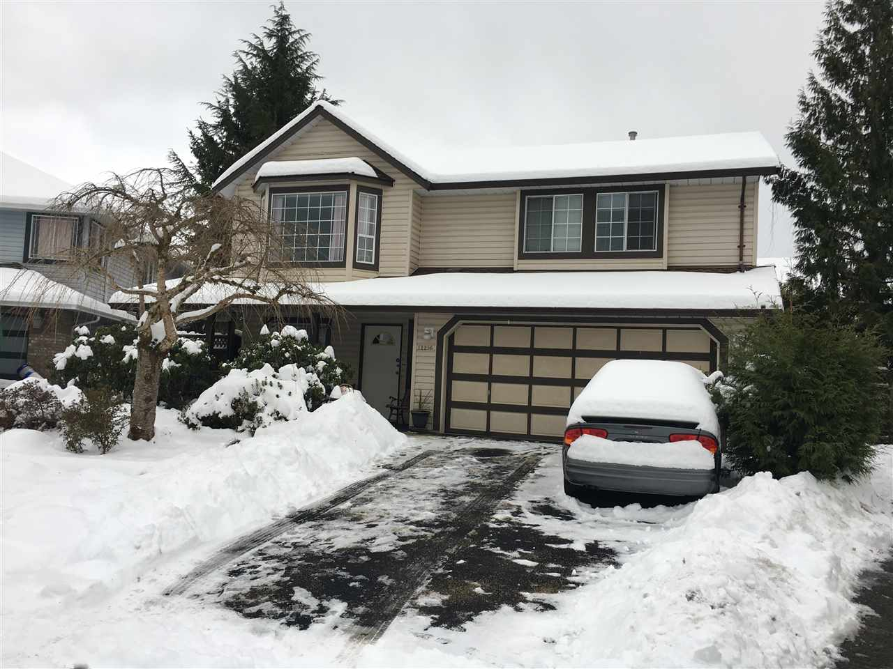 FEATURED LISTING: 12256 233A Street Maple Ridge