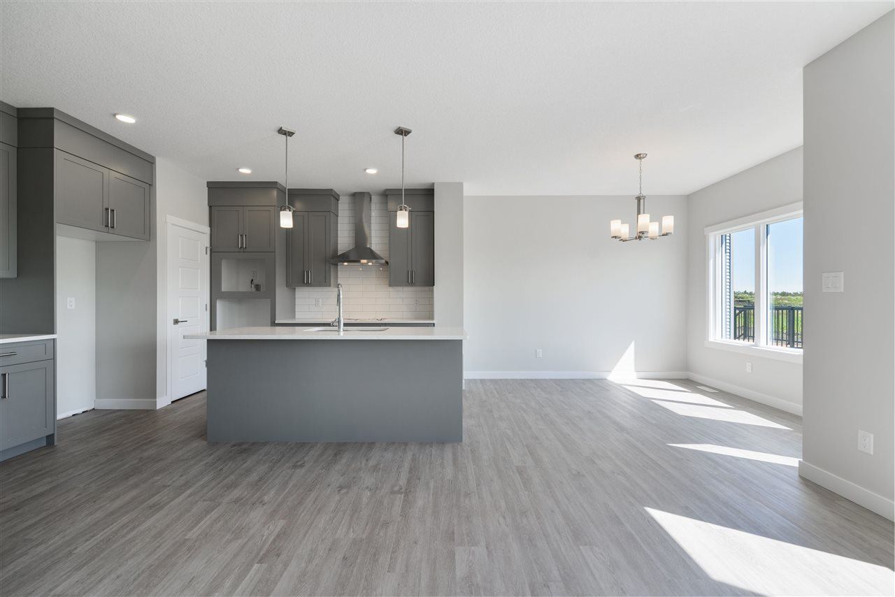 FEATURED LISTING: 2217 158a street Southwest Edmonton