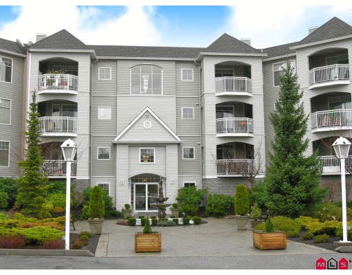 FEATURED LISTING: 206 - 5677 208TH Street Langley