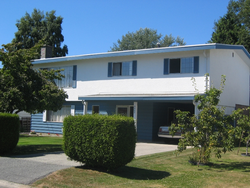 FEATURED LISTING: 5507 CHESTNUT Crescent Ladner