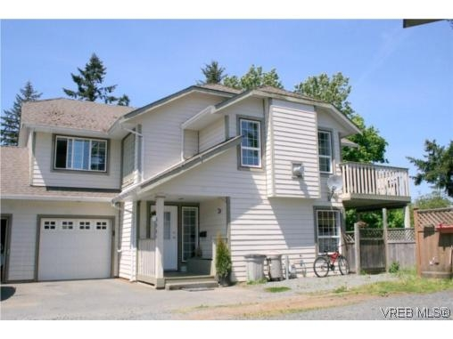 Main Photo: B 604 Kildew in Colwood: Residential for sale : MLS® # 263074