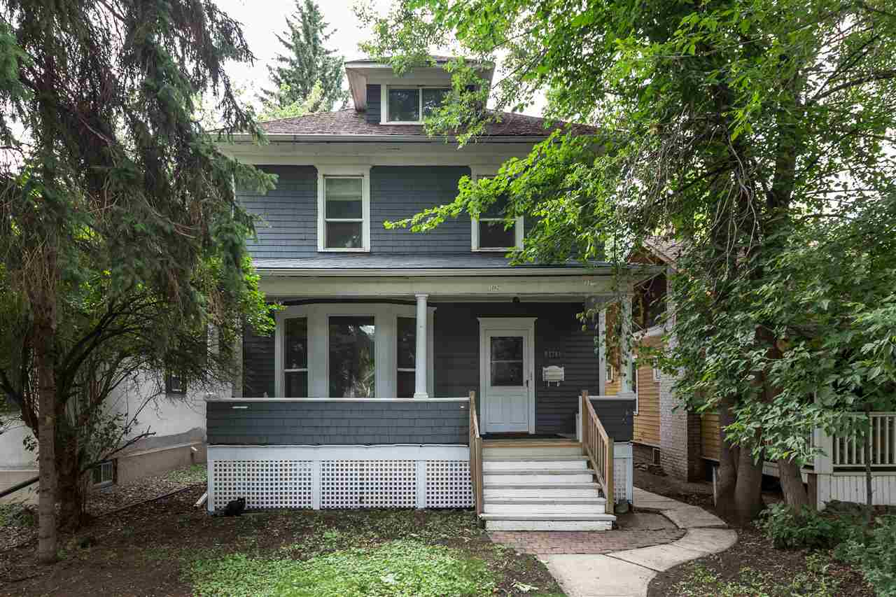 FEATURED LISTING: 10821 84 Avenue Edmonton