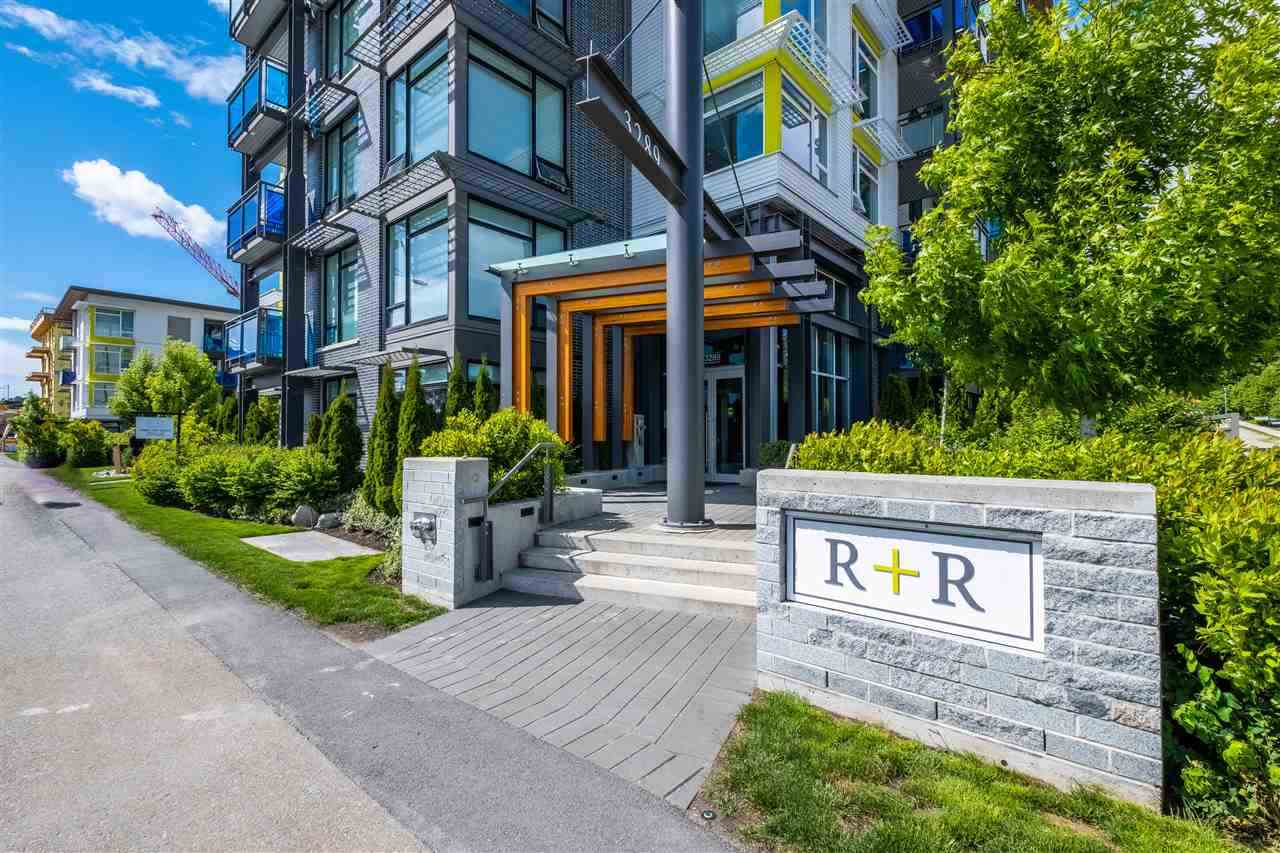 FEATURED LISTING: 100 - 3289 RIVERWALK Avenue Vancouver