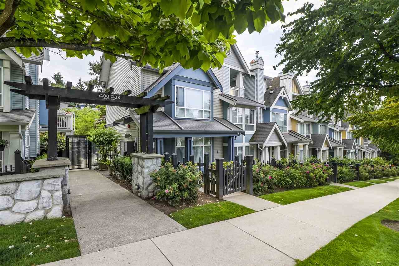 FEATURED LISTING: 7436 MAGNOLIA Terrace Burnaby