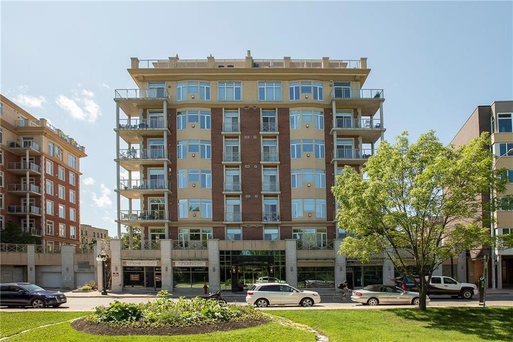 FEATURED LISTING: 602 - 290 Waterfront Drive Winnipeg