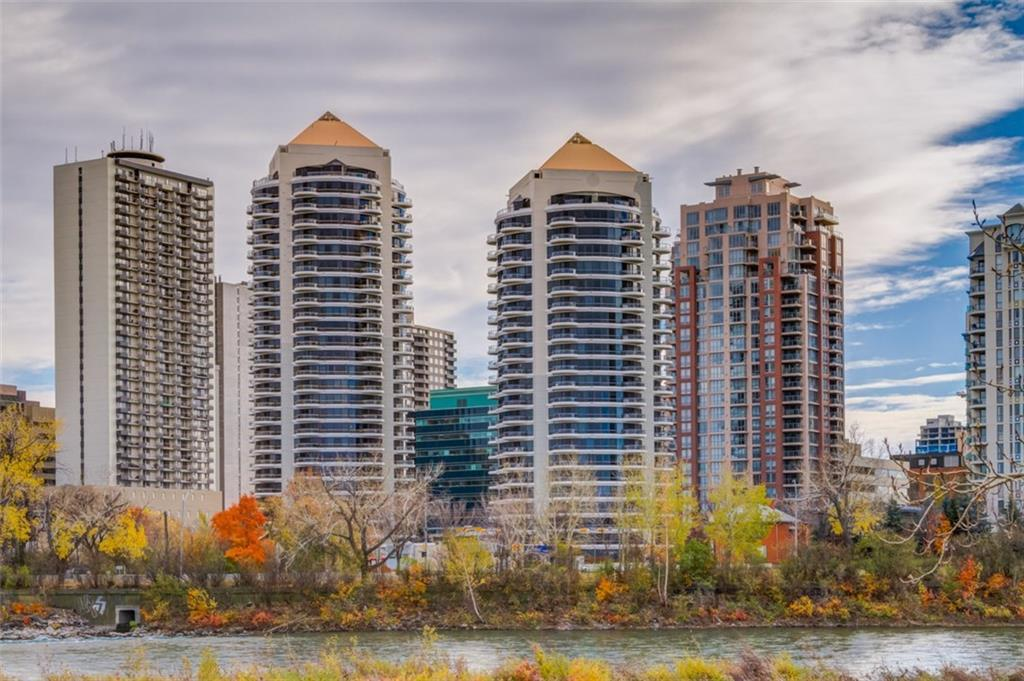 FEATURED LISTING: 101 - 1088 6 Avenue Southwest Calgary