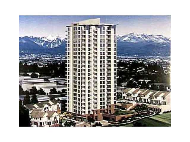 FEATURED LISTING: 1301 - 7077 BERESFORD Street Burnaby