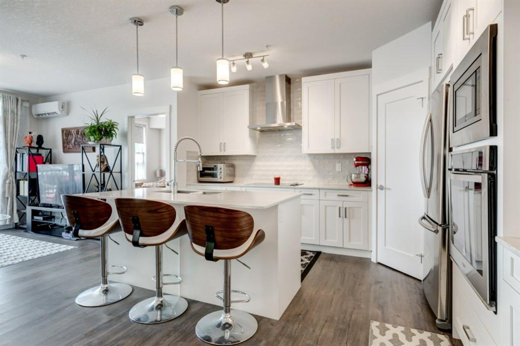 FEATURED LISTING: 114 - 20 WALGROVE Walk Southeast Calgary