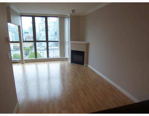 "Photo 3: 1602 928 RICHARDS Street in Vancouver: Downtown VW Condo for sale in ""THE SAVOY"" (Vancouver West)  : MLS® # V705227"