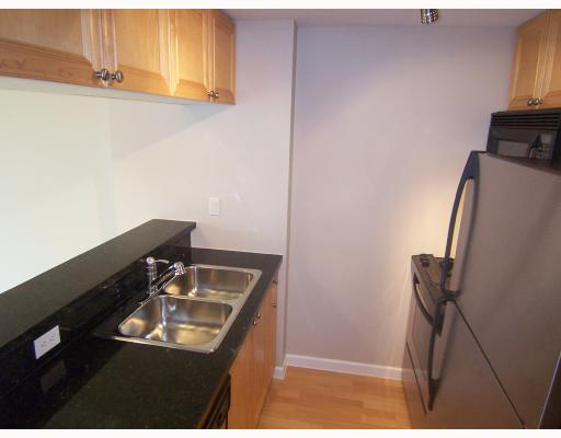 "Photo 2: 1602 928 RICHARDS Street in Vancouver: Downtown VW Condo for sale in ""THE SAVOY"" (Vancouver West)  : MLS® # V705227"