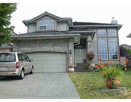 FEATURED LISTING: 1627 SALAL Crescent Coquitlam