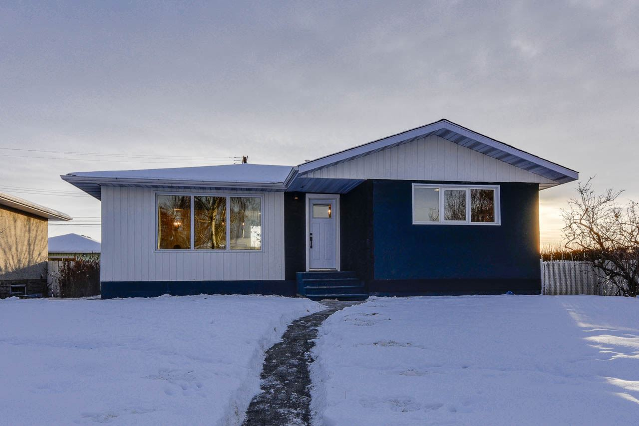 FEATURED LISTING: 5711 AUSTIN_O'BRIEN Road Edmonton