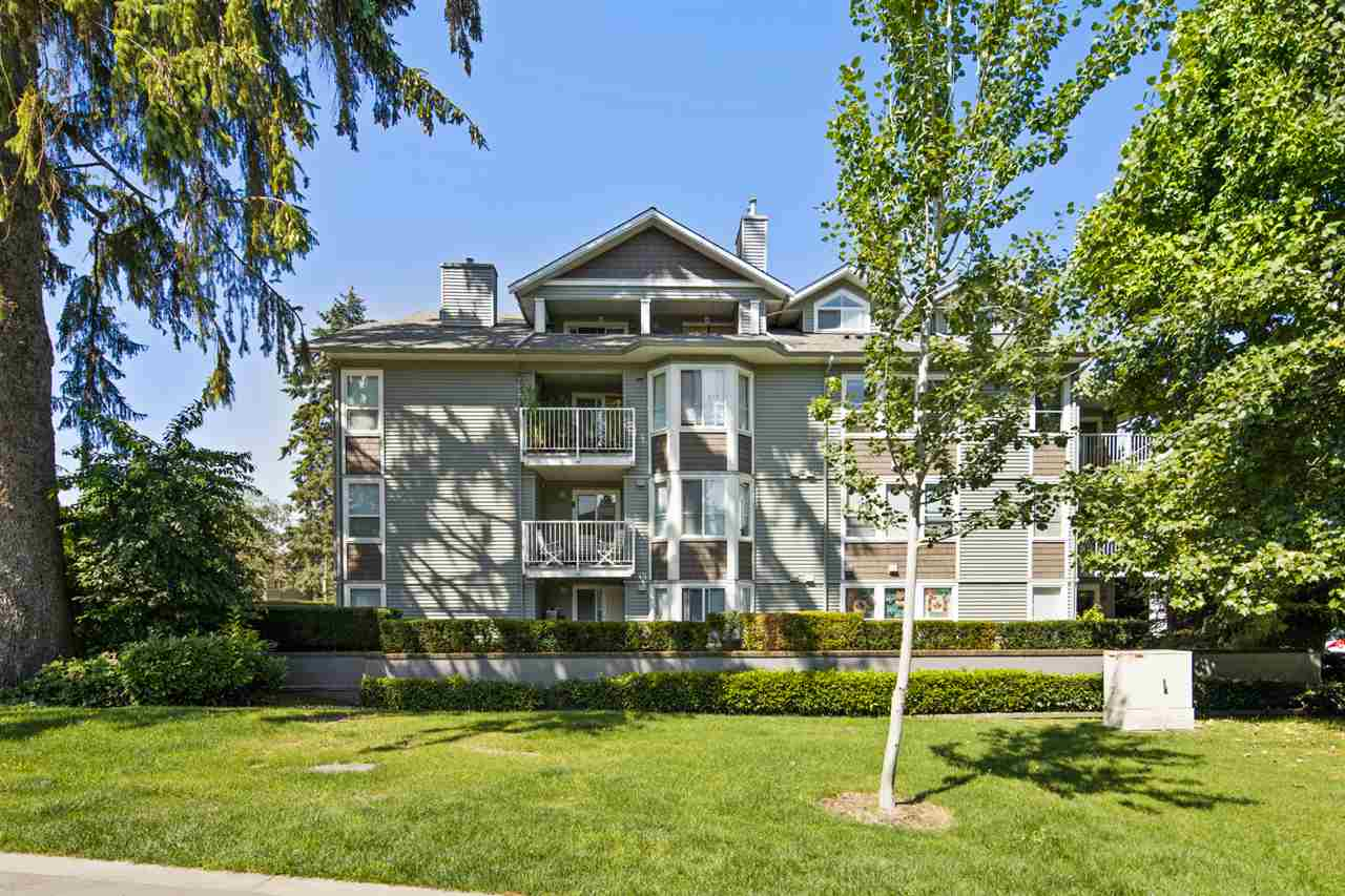 FEATURED LISTING: 302 - 2268 WELCHER Avenue Port Coquitlam