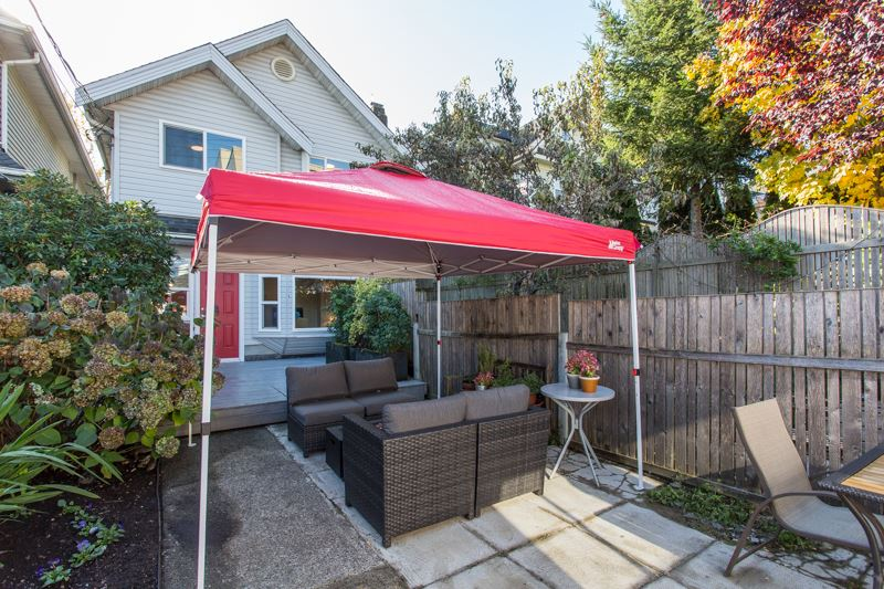 FEATURED LISTING: 637 PENDER Street East Vancouver