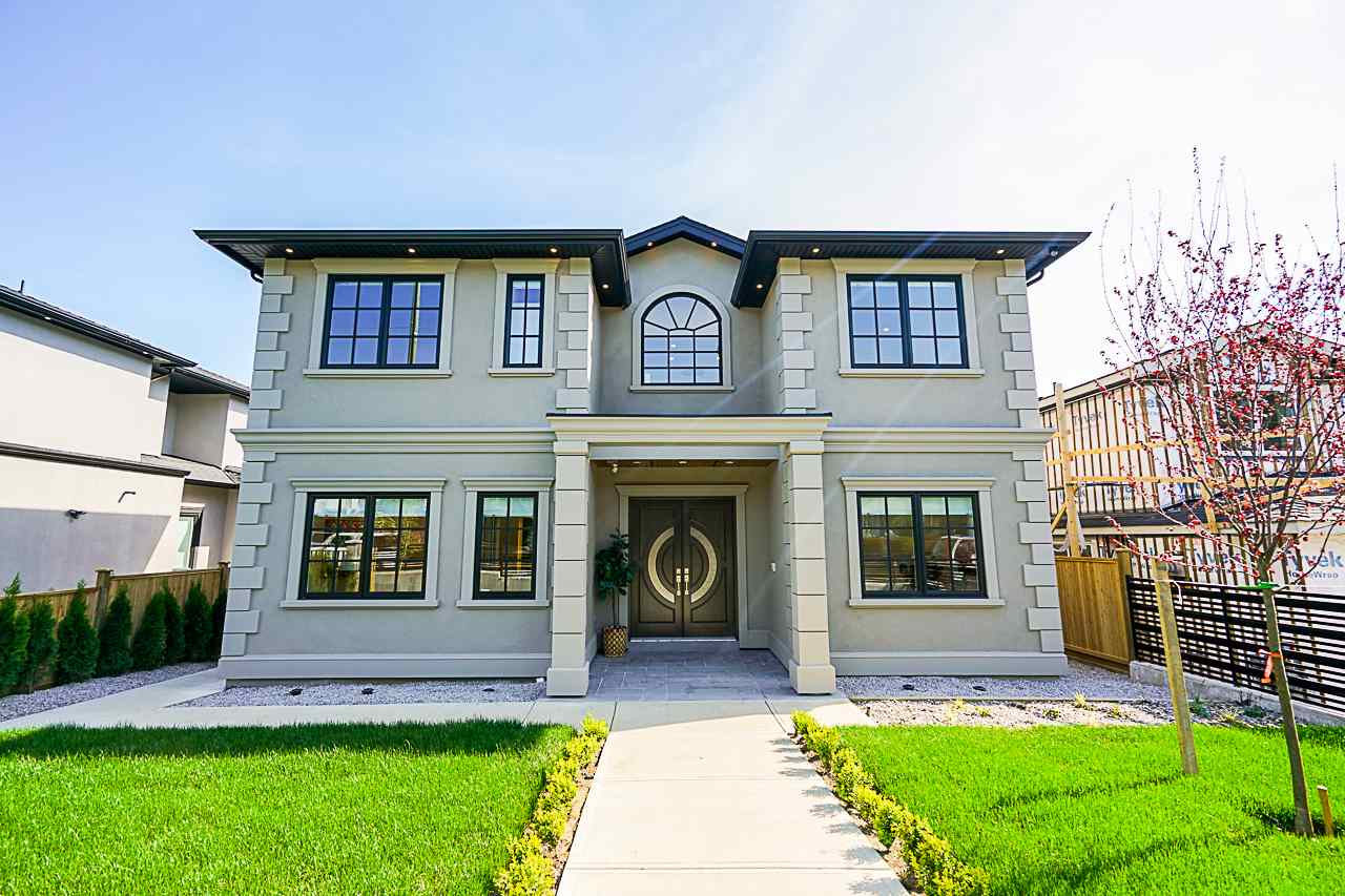 FEATURED LISTING: 6518 KITCHENER Street Burnaby