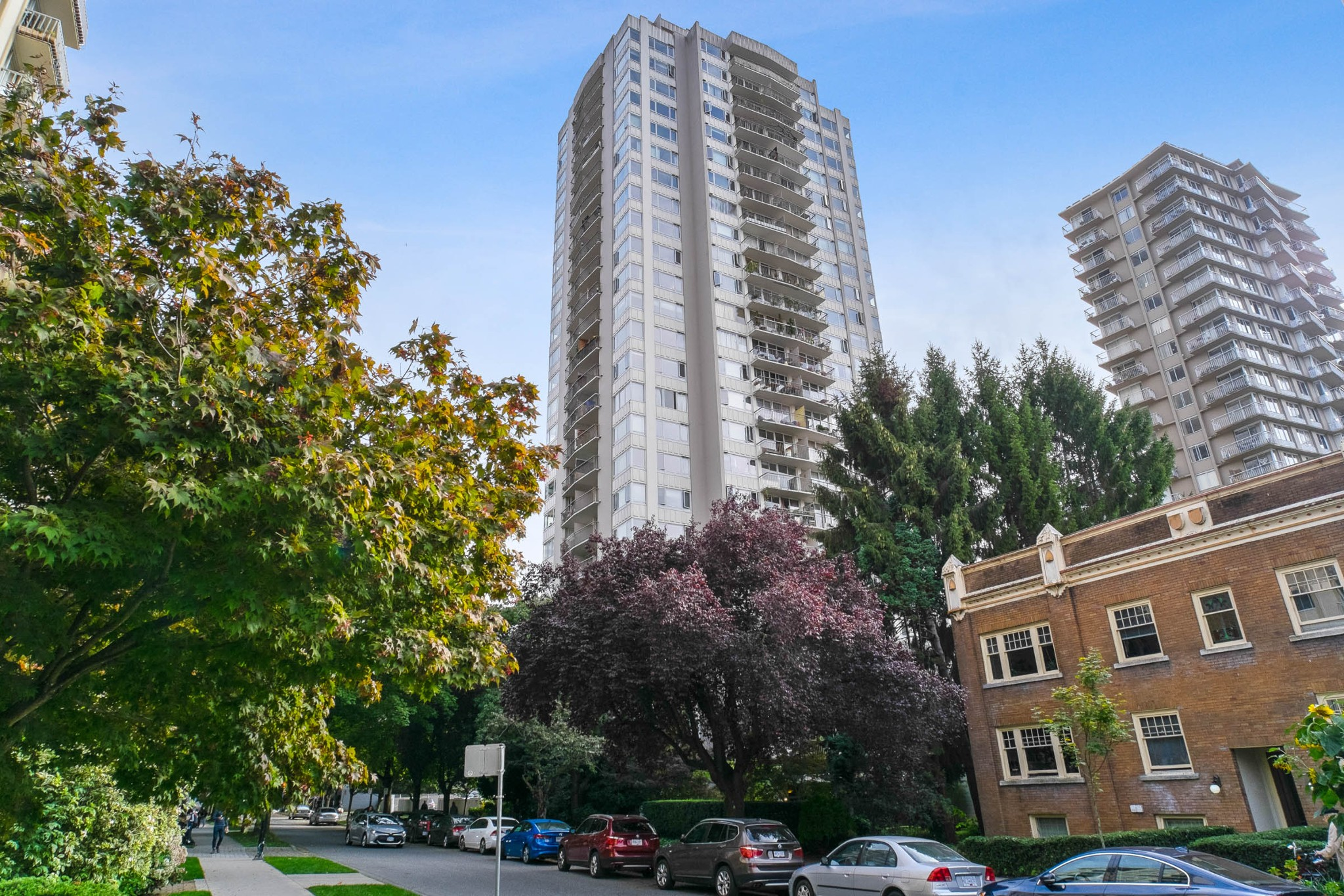 FEATURED LISTING: 1808 - 1850 COMOX Street Vancouver