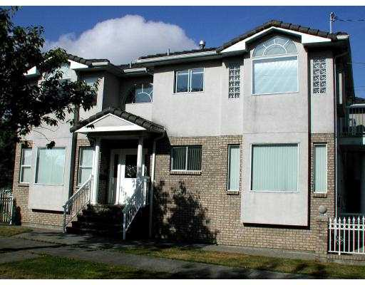 FEATURED LISTING: 1081 GARDEN Drive Vancouver