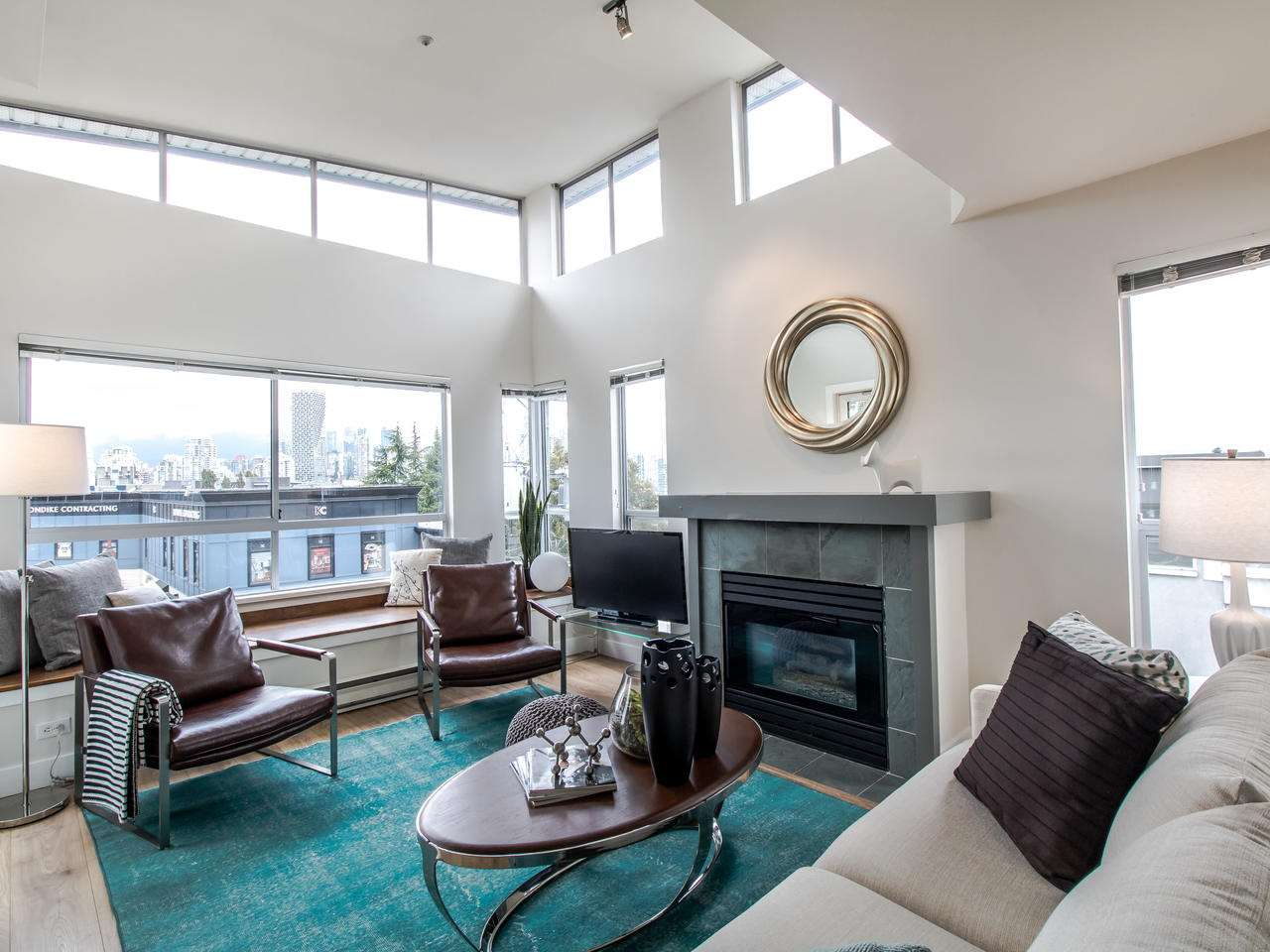 FEATURED LISTING: 16 - 1388 6TH Avenue West Vancouver