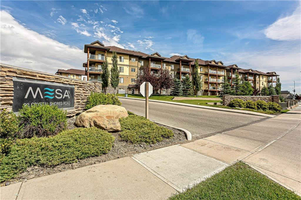 FEATURED LISTING: 3215 - 92 CRYSTAL SHORES Road Okotoks